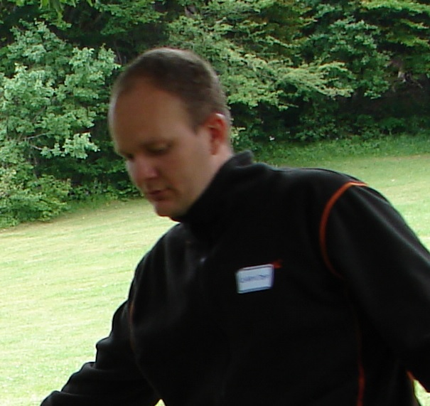 Ing. Bakk. tech. Christof Lindinger